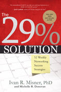 29% Solution Cover
